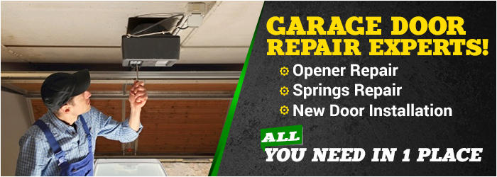 Garage Door Repair Wheeling