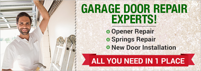About Us – Garage Door Repair Wheeling